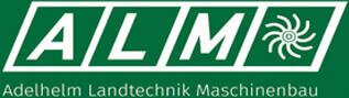 Adelhelm Landtechnik Maschinenbau - Logo